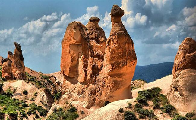 Cappadocia Tours and Activities