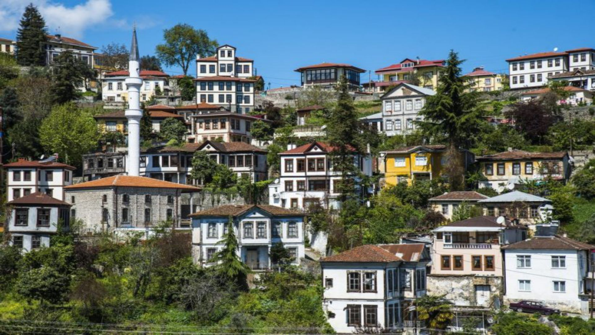 Daily Trabzon City Tour