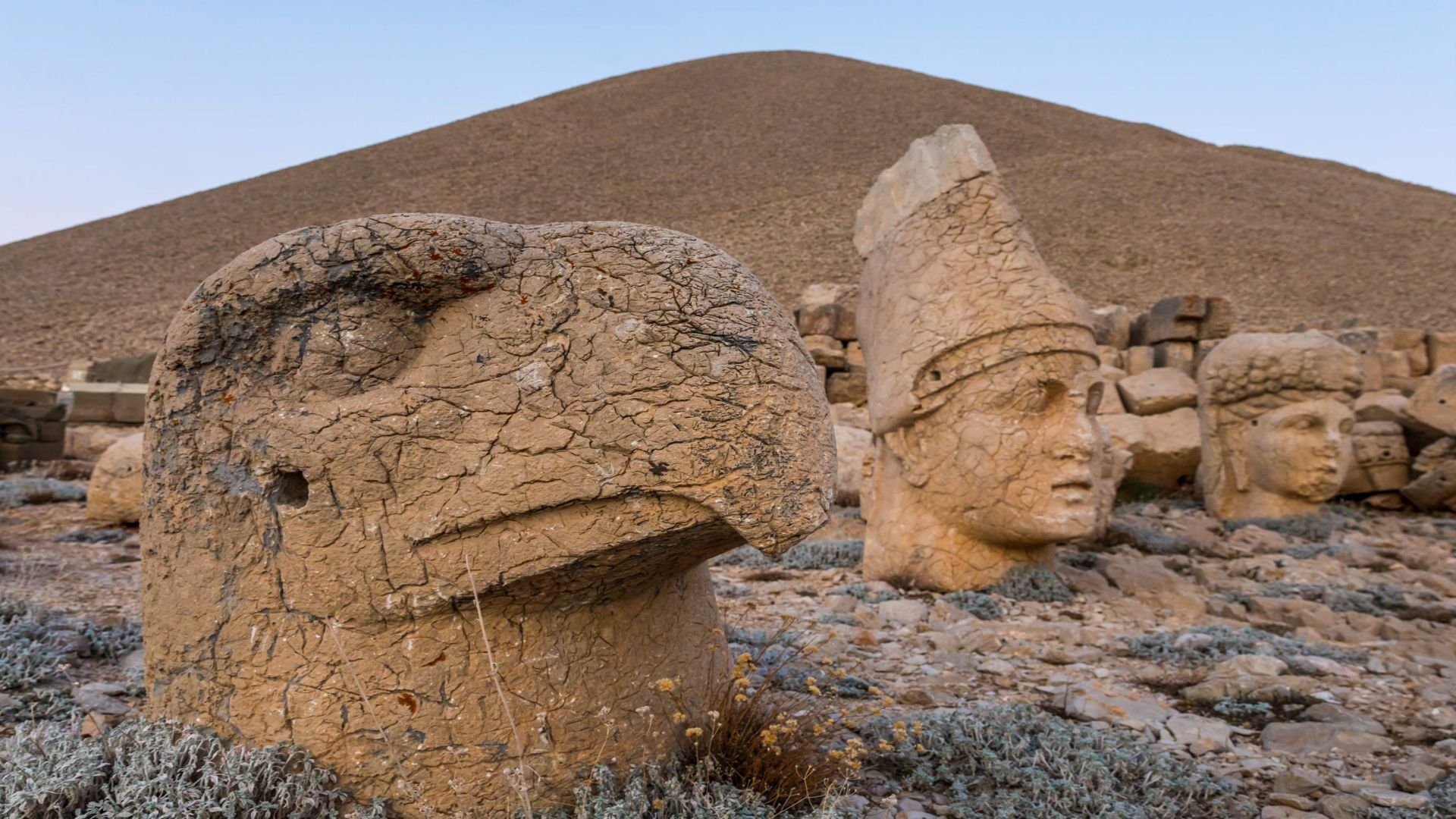 Nemrut Tour from Adıyaman
