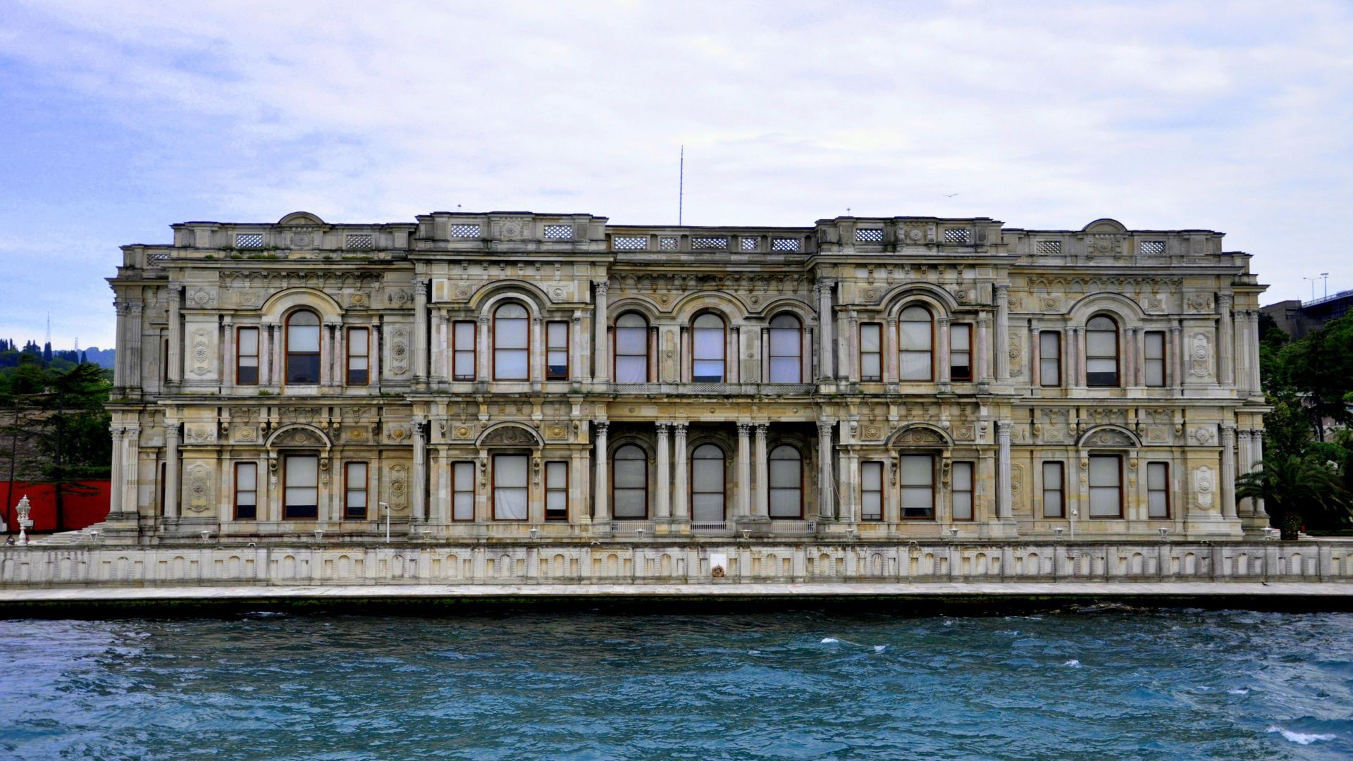 Beylerbeyi Palace Tour (Half Day Afternoon)